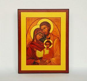 wyjątkowy obraz św rodziny w każdym domu